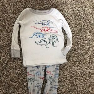 Toddler Dino PJs